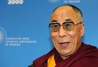 Далай-лама (Фото: ЧТК)