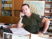 Петр Кагуда (Фото: Ekolist)