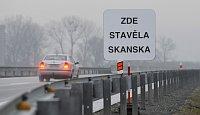 «Здесь работала Skanska» (Фото: ЧТК)