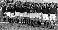 Спартак Прага Соколово, 1953 г. (Фото: Архив спортивного клуба «Спарта» Прага)