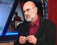Ян Румл (Фото: Чешское телевидени)