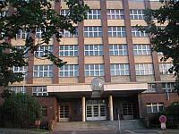 Высшая школа экономики (Фото: Кристина Макова, Чешское радио - Радио Прага)