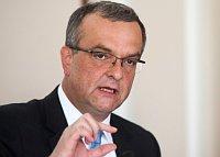 Министр финансов Мирослав Калоусек (Фото: Архив Чешского радио)