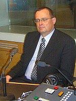 Лубомир Худоба (Фото: Мариан Войтек, Чешское радио)