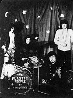 The Plastic People of the Universe (PPU)
