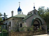 Храм Святой Троицы архитектора Сташевского в Белграде (Фото: Дерде Стакич, Creative Commons 3.0)