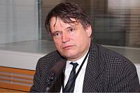 Профессор Ян Рыхлик (Фото: Шарка Шевчикова, Чешское радио)