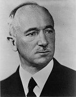 Эдвард Бенеш в 30-ых гг. (Фото: Library of Congress)