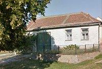 Родной дом Яна Кубиша в городке Дилни Вилемовице (Фото: Google Maps)
