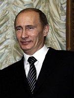 Владимир Путин (Фото: Европейская комиссия)