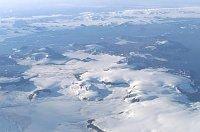 Остров Джеймса Росса (Фото: NASA)