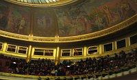 Петербургский театр (Фото: Алекс де Карвалью)