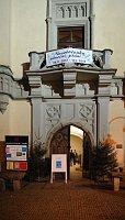 Гуситский музей города Табор (Фото: Зденек Прхлик, архив Гуситского музея)