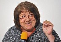 Сенатор Элишка Вагнерова (Фото: Филип Яндоурек, Чешское радио)