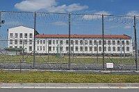 Тюрьма в Орачове (Фото: Филип Яндоурек, Чешское радио)