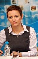 Яна Ябуркова
