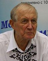 Евгений Евтушенко (Фото: Cybersky)