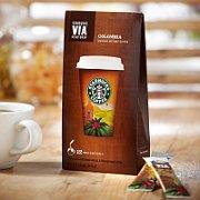 Фото: Архив Starbucks