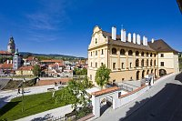 Музей Чешского Крумлова (Фото: Архив музея)