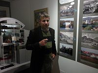 Филип Лысек (Фото: Зденька Кухинева, Чешское радио - Радио Прага)