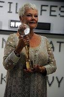 Джуди Денч (Фото: ЧТК)