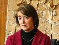 Катержина Бечкова (Фото: Архив Чешского радио - Радио Прага)