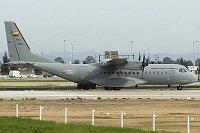 Самолет CASA (Фото: Архив Армии ЧР)
