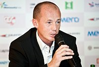 Петр Пала (Фото: Филип Яндоурек, Чешское радио)