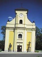 Костел святого Петра из Алькантары