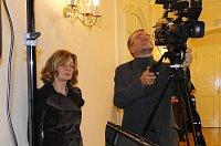 Ольга Крылова и Олег Крылов (Фото: Архив РЦНК)
