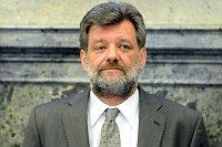 Министр Ян Кубице