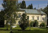 Замок Олтыне