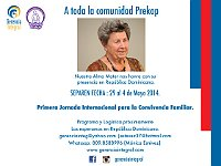 Фото: Instituto Prekop