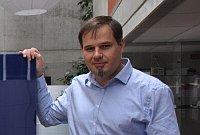 Иржи Гошна (Фото: Зденьек Новосад, Чешское радио)