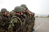 Иллюстративное фото: Архив Армии ЧР