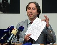 Йиндржих Воборжил (Фото: ЧТК)
