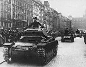 Оккупация Праги в 1939 году