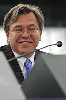 Заместитель председателя Европейского парламента Либор Роучек