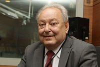 Павел Кленер (Фото: Ян Скленарж, Чешское радио)