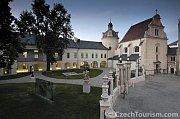 Архиепископский музей в Оломоуце (Фото: CzechTourism)