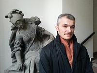 Художественный директор фестиваля Карел Ох (Фото: Ян Уилльби, Чешское радио - Радио Прага)
