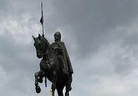 Святой Вацлав (Фото: Кристина Макова, Чешское радио - Радио Прага)