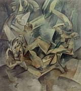 Картина Эмиля Филлы