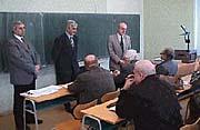 Университет третьего поколения (Фото: Архив Университета Пардубице)