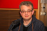 Марек Бенда (Фото: Шарка Шевчикова, Чешское радио)