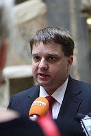 Радек Шмерда (Фото: Архив Правительства ЧР)