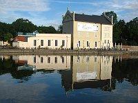 Музей современного искусства «Кампа» (Фото: Архив Чешского радио - Радио Прага)