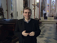 Томаш Голуб (Фото: Чешское Телевидение)