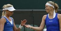 Андреа Главачкова и Люция Градецка (Фото: ЧТК)