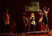Международный Queer кинофестиваль Mezipatra («Между этажами»)